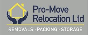 Pro-Move Relocation Ltd