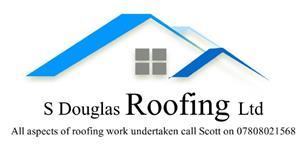 S Douglas Roofing Ltd