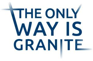 The Only Way is Granite Ltd