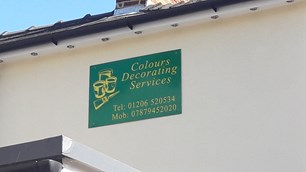 Colours Decorating Services