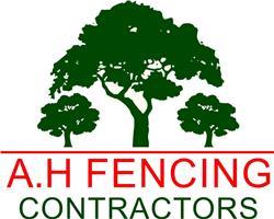 A.H Fencing Contractors Ltd