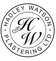 Hadley Watson Plastering