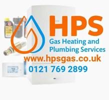 HPS Gas Heating & Plumbing Services