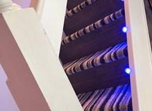 Stairway LED Lighting.