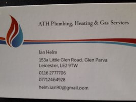 ATH Plumbing, Heating & Gas Services