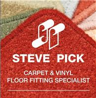 Steve Pick Carpet & Vinyl Retailer & Fitting Specialist
