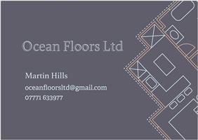 Ocean Floors Ltd