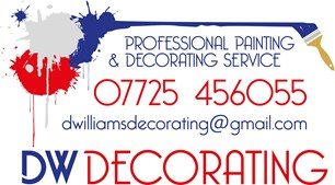 D W Decorating