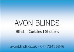 Avon Blinds