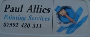 Paul Allies Painting Services