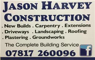 Jason Harvey Construction