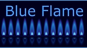 Blue Flame Central Heating Ltd