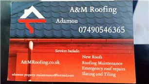 A&M Roofing