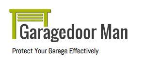 Garage Door Man