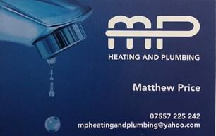 MP Heating and Plumbing Ltd