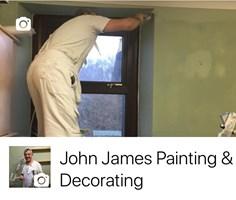 John James Painter and Decorator