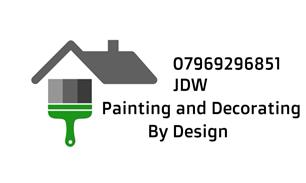 JDW Painting and Decorating