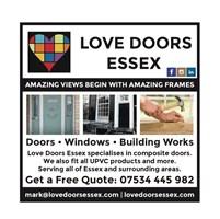 Love Doors Essex