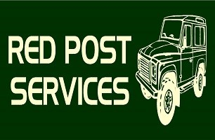 Red Post Services  (Andover) Ltd