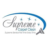 Supreme Carpet Clean