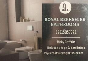 Royal Berkshire Bathrooms