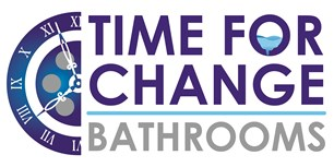 Time For Change Bathrooms
