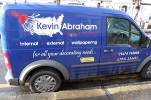 Kevin Abraham Painting & Decorating