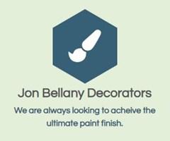 Jon Bellany Painters & Decorators