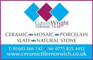 Gavin Wright Ceramic Tiling