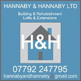Hannaby & Hannaby Ltd