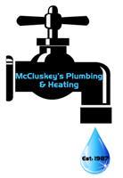 McCluskeys Plumbing and Heating