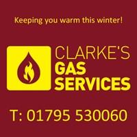Clarkes Gas Services