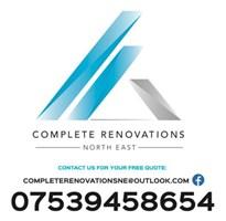 Complete Renovations NE