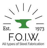 Five Oaks Ironworks Jersey