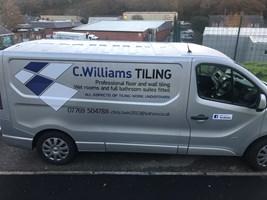 C Williams Tiling