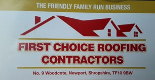 First Choice Roofing Contractors