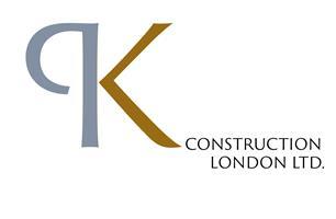 P K Construction London Ltd