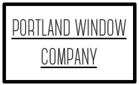 The Portland Window Company