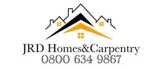 JRD Homes & Carpentry Ltd