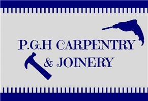 PGH Carpentry & Joinery