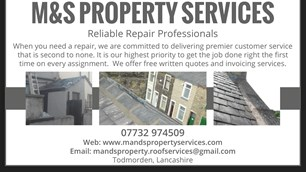 M&S Property Services