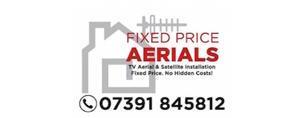 Fixed Price Aerials