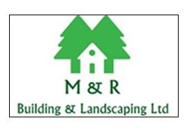 M&R Building and Landscaping Ltd