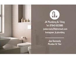 JK Plumbing & Tiling