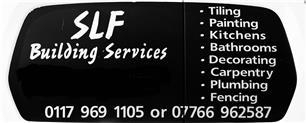 SLF Building & Plumbing Services