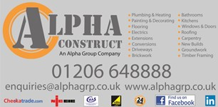 Alpha Construct Ltd