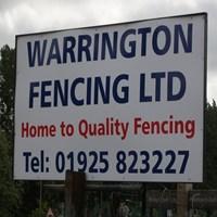 Warrington Fencing