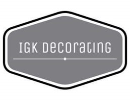IGK Decorating