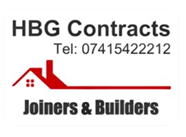 HBG Contracts Joinery and Building Services