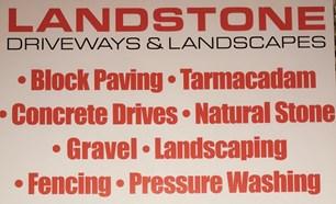 Landstone Driveways & Landscapes